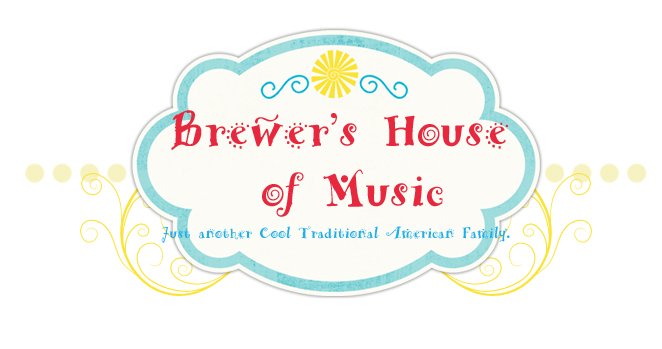 Brewer's House of Music