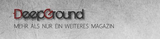 DeepGround Magazine