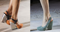 trend sepatu 2012