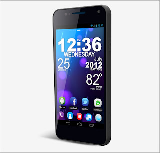 BLU VIVO 4.3 Android phone launched