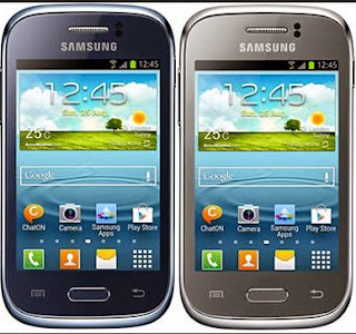 Galaxy Young 2 GT-S6310