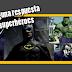 INFORMES: 100 preguntas y ninguna respuesta sobre el cine de superhéroes
