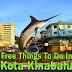 Free Things to do in Kota Kinabalu Sabah