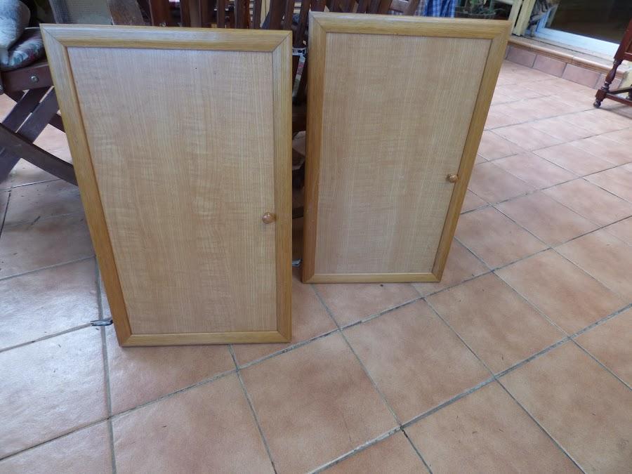 Forrar puertas armario - Forrar puertas armarios ...