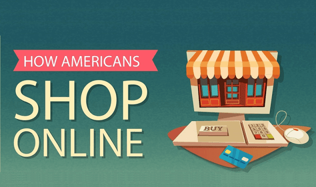 How Americans Shop Online