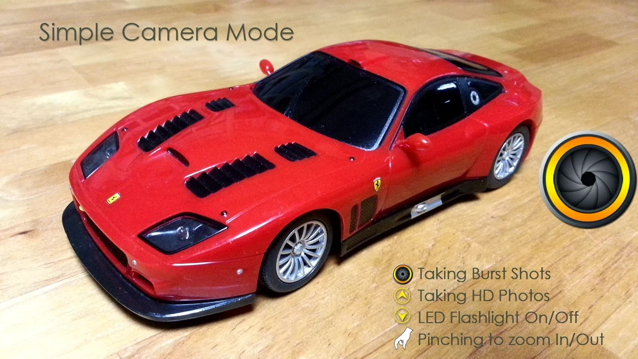 High-Speed Camera Plus v3.0.1 Patched