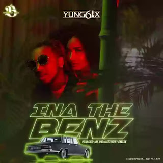 Ina The Benz