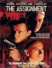 The Assignment (Caza al terrorista) (1997)