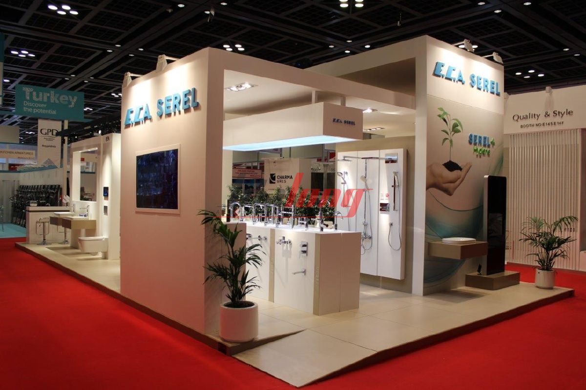 Exhibition Booth Contractor : Exhibition stand construction exhibition booth contractor in