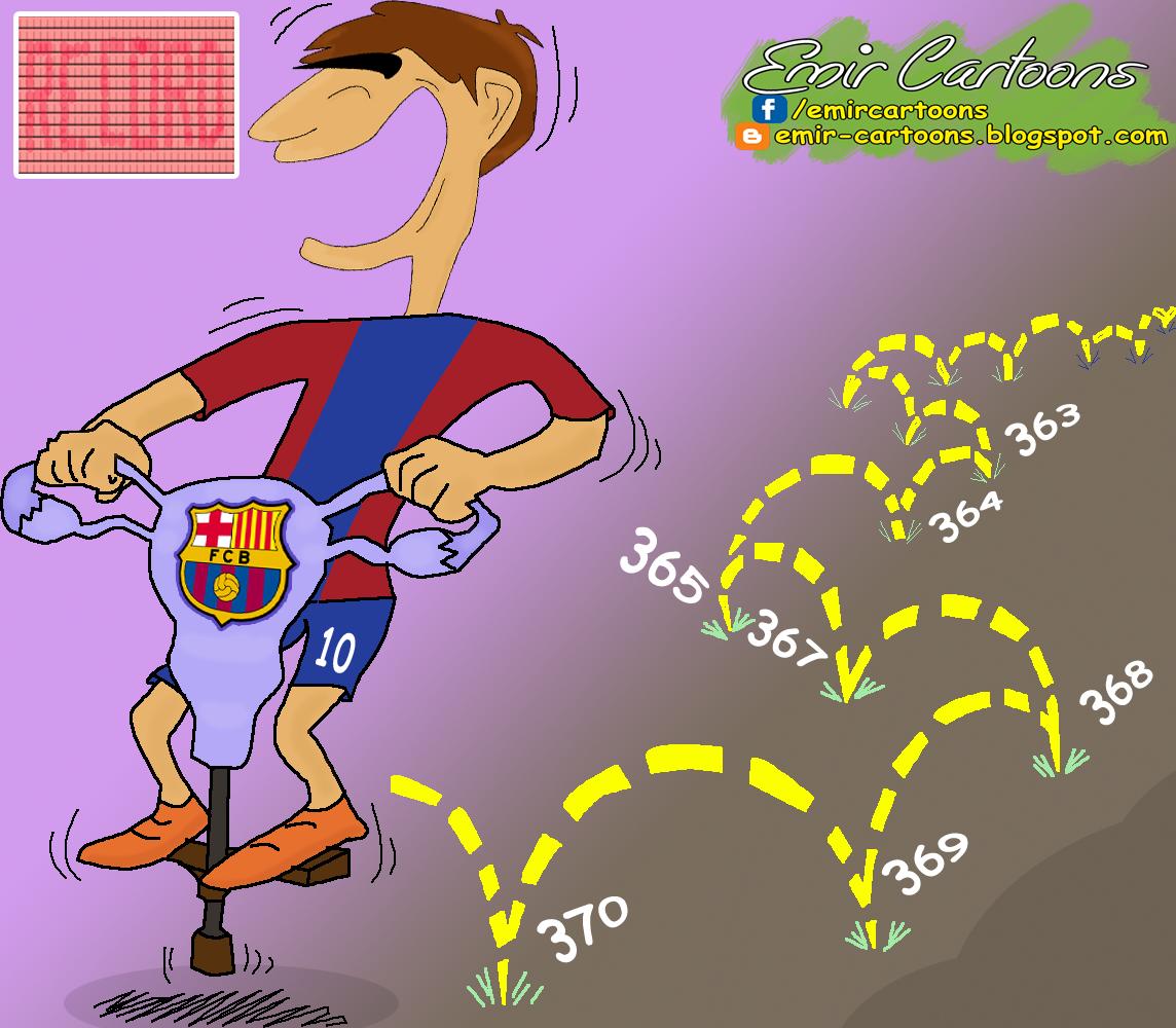 Lionel Messi BacelonaLionel Messi ,Bacelona,mesi , mesi golovi,karikature,mesi karikature,messi karikature,barcelona karikature,emir balkan cartoons,fudbal