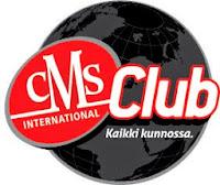 CMS Clubit Suomessa