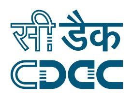 CDAC Pune Recruitment