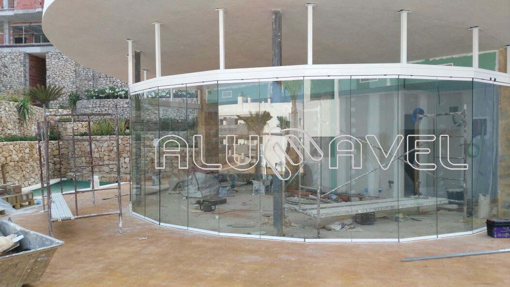 Cerramientos en murcia 674 847 297 alumavel cortinas - Cortinas de cristal alicante ...
