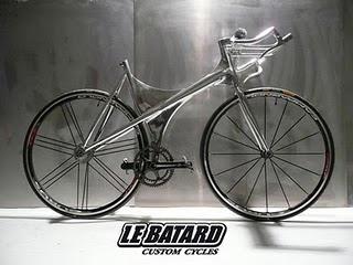 Desain Sepeda Le Batard