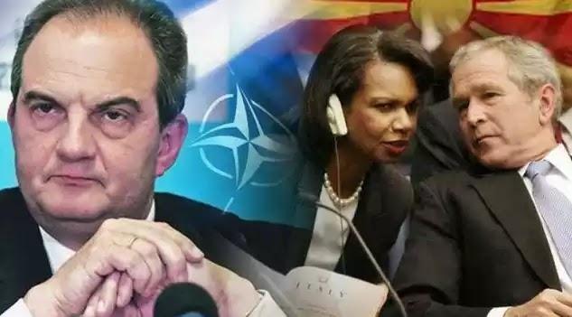 10 χρόνια μετά το βέτο στο Βουκουρέστι, θέλουν να βάλουν από την πίσω πόρτα τα Σκόπια σε Ε.Ε.-ΝΑΤΟ