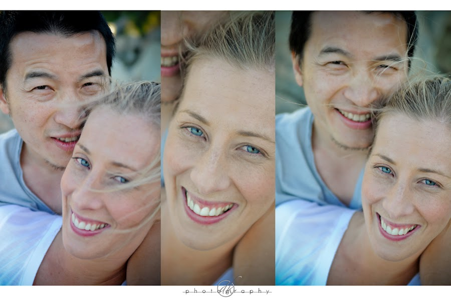 DK Photography 8%252B Kate & Cong's Engagement Shoot on Llandudno Beach  Cape Town Wedding photographer