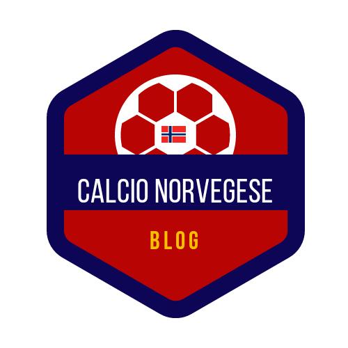 CALCIO NORVEGESE BLOG