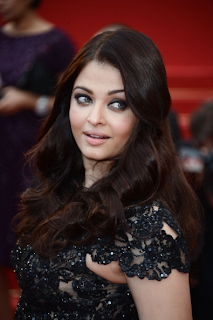 Aishwarya Rai Bachchan at the premiere of Inside Llewyn Davis at the Cannes