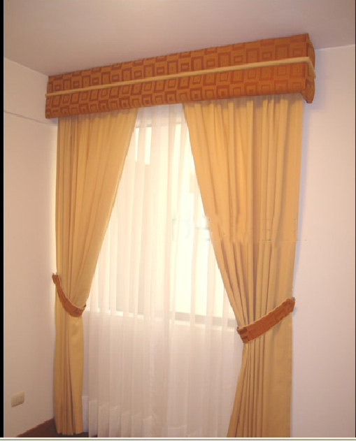 Decorstudio sac cortinas roller persianas estores cortinas for Cortinas de tela modernas