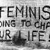 Sobre feminismo y feminazis