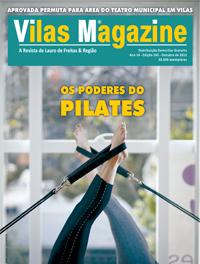 Vilas Magazine | Ed 165 | Outubro de 2012 | 30 mil exemplares