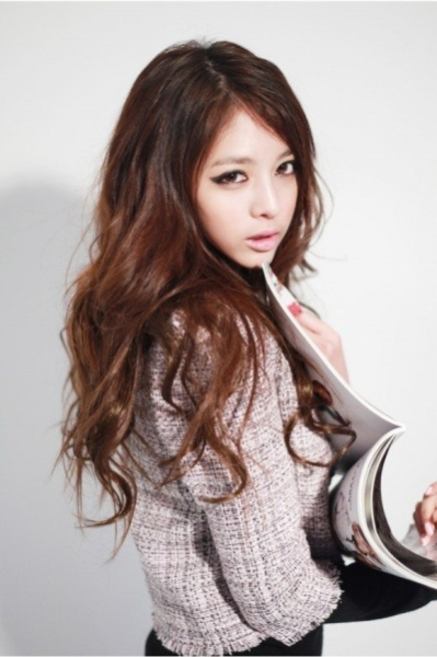 Ulzzang World : Do Hwe...
