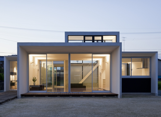 House Design Minimalist