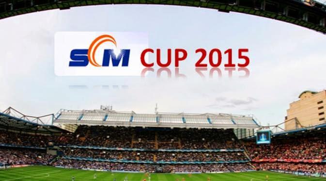 scm cup 2015