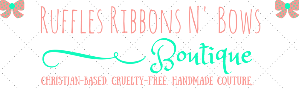 Ruffles Ribbons N' Bows Boutique