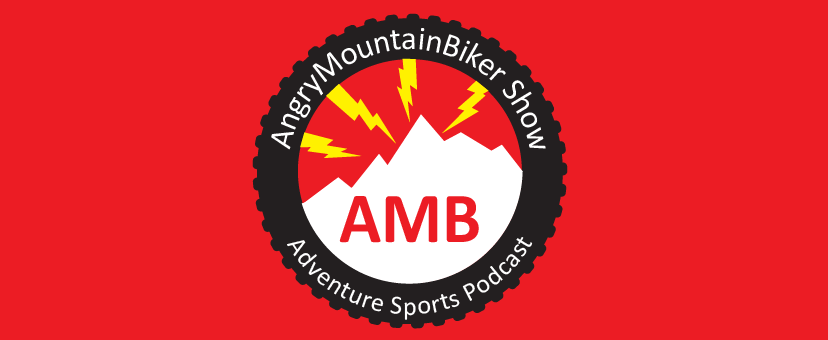AngryMountainBiker Podcast