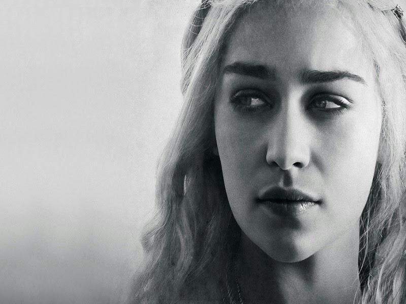 daenerys targaryen emilia clarke
