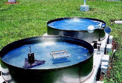 Medici n de la evaporacion evaporaci n y transpiraci n for Diferencia entre tanque y estanque