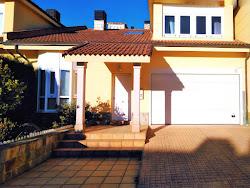 Chalet en venta y alquiler con opción a compra en La Zapateira. 245.000€