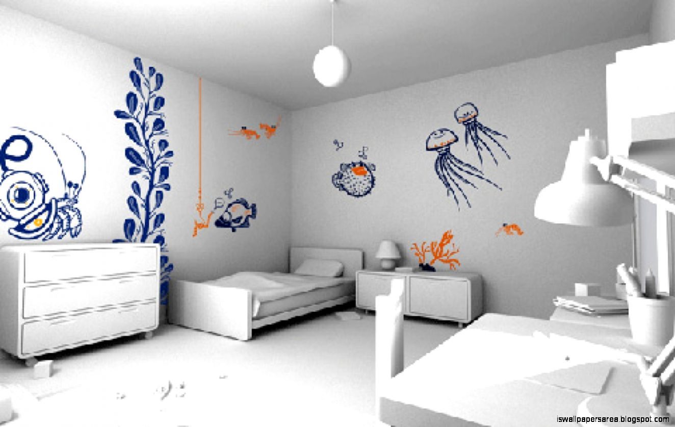 Home Paint Design | Wallpapers Area