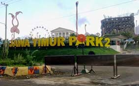 perbedaan jatim park 1 dan jatim park 2