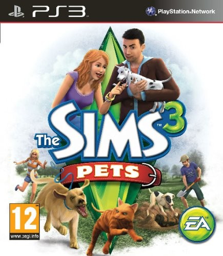 the sims 3 pets torrent skidrow
