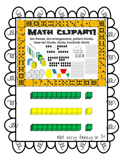 https://www.teacherspayteachers.com/Product/Mathematical-Clipart-1116215