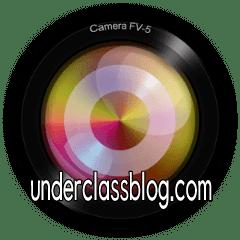 Camera FV-5 2.9 APK