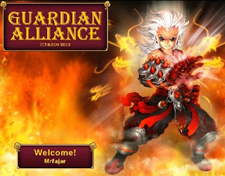DOWNLOAD GAME Guardian Alliance (2013/PC/ENG)