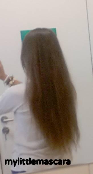Daha Gür ve Uzun Saçlara Kavuşmak
