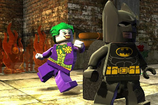 Trucos Lego Batman 2 Play 2