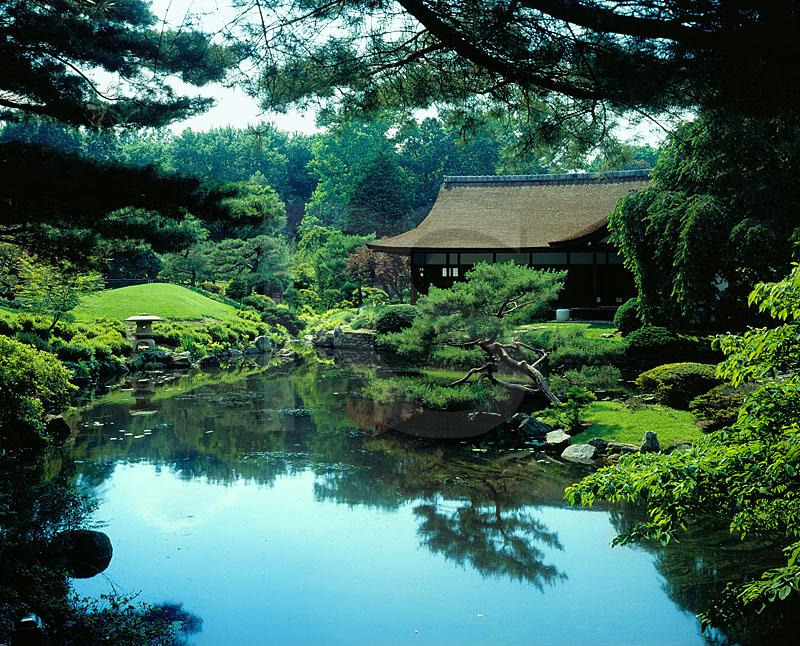 Lauradivenereinteriors japanese design land of the for Traditional japanese garden