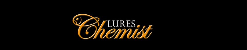 LuresChemist ホームページ