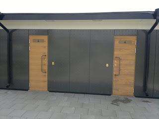 Abbekås toaletter