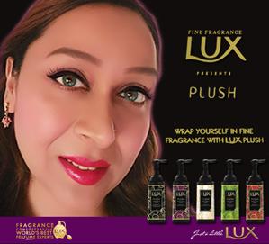 Lux Ambassador 2015-17