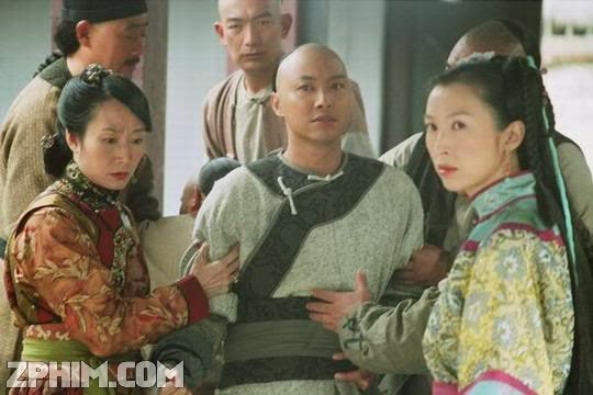 Ảnh trong phim Miêu Thúy Hoa - Lady Flower Fist 2