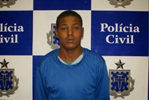 Valter é acusado ter participação em morte de PM (Foto: Divulgação/Polícia Civil)
