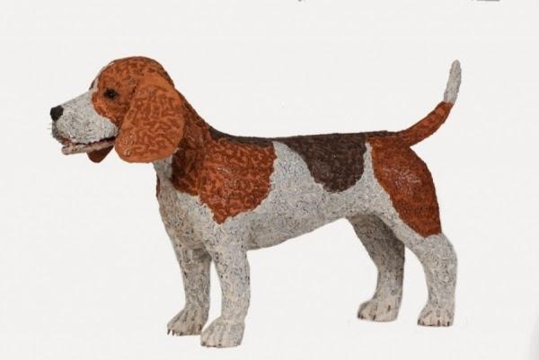 Shaggy, Beagle