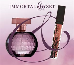 perfume Immortal Twilight