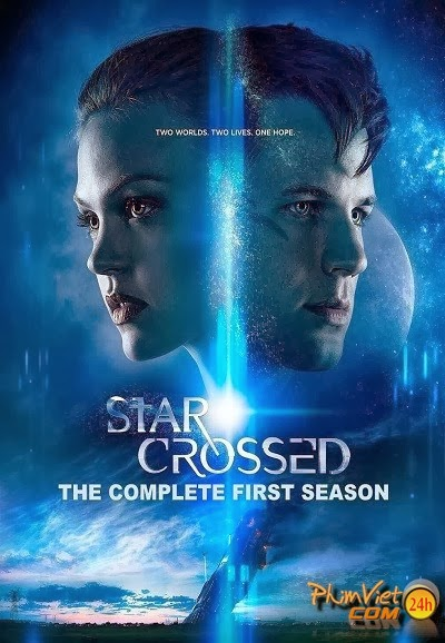 Định Mệnh - Star Crossed Season 1